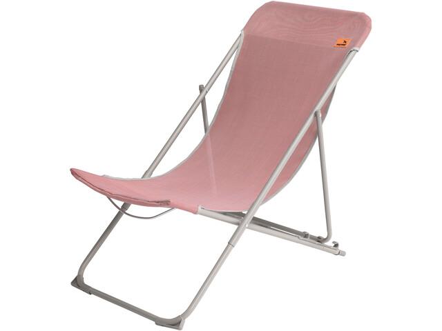 Easy Camp Reef Campingstol, rød
